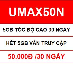 Umax50n